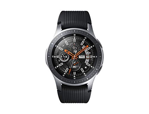 Samsung Galaxy Watch Reloj Inteligente Plata SAMOLED 3