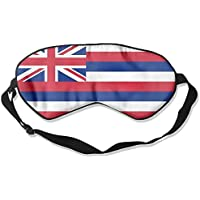 Hawaii Flag 99% Eyeshade Blinders Sleeping Eye Patch Eye Mask Blindfold For Travel Insomnia Meditation preisvergleich bei billige-tabletten.eu