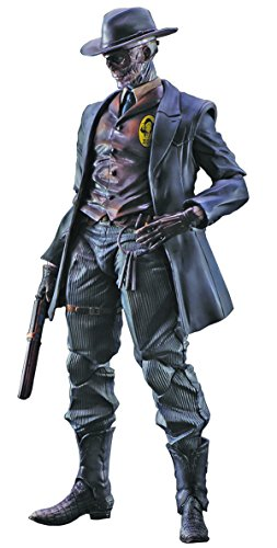 Metal Gear Solid 5 Phanthom Schmerzen Play Arts Kai Skull Face Action Figur