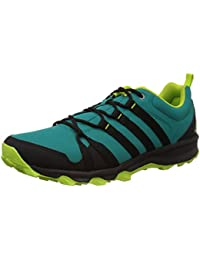 Adidas Men's Trail Rocker Mesh Trail Running Shoes
