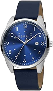 ESPRIT Men's Cameo Fashion Quartz Watch - ES1G212L
