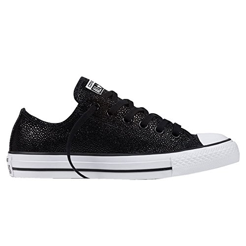 Converse All Star Ox Damen Sneaker Metallisch Metallisch