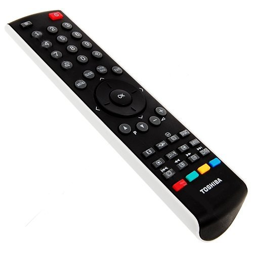 NEW GENUINE TOSHIBA TV REMOTE CT-90300 CT90300
