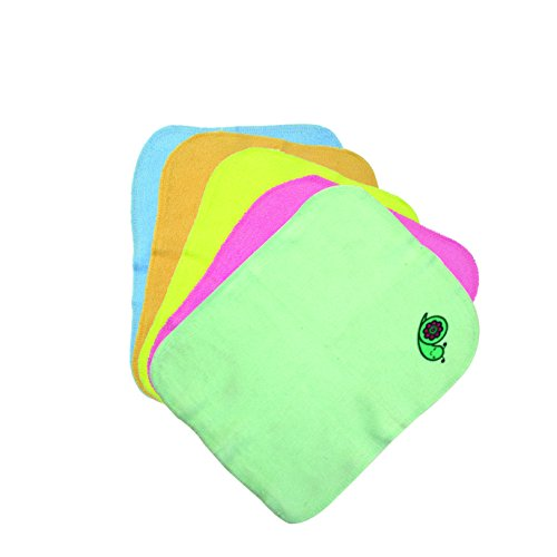 Brim Hugs & Cuddles Face Napkins for baby(Pack of 5)