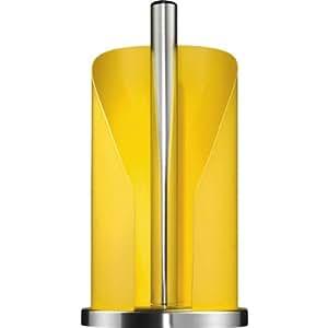 Wesco 322 104-19 Porte-papier toilettes (Jaune citron)