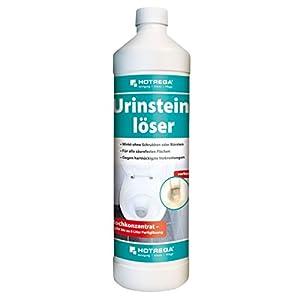 Hotrega Urinsteinlöser – kraftvoller WC Spezialreiniger