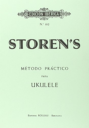 Método práctico para Ukulele