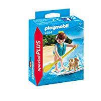 Playmobil 9354 Special Plus Paddleboarder