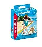 Playmobil Playmobil-9354 Special Plus Paddle Surf (9354)