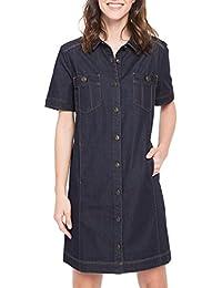 Amazon.fr   Bonobo - Robes   Femme   Vêtements b8b498e25e3d
