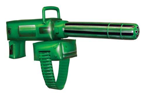 Green Lantern Aufblasbares (Kostüm Lantern Halloween Green)