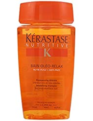 Kerastase Nutritive  Bain Oleo Relax Shampooing 250 ml