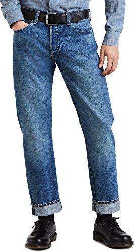 Levi's 501 ® Jeans Penne (Weiße Levis Hosen)