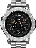 Nixon Herren-Smartwatch A1216-130-00