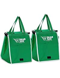 MOHAK Authentic Grabbag Grab Bag Reusable Grocery Bag Shopping Bag