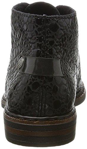 Rieker - 50630, Stivali Donna Grigio (Granit/anthrazit)