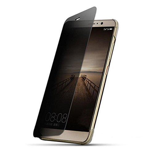 Funda Para Huawei Mate 9 Xinantime Caso de Tel  fono Cuero PU  Oro