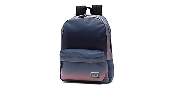 2be4ee54bf Vans Blue Ombre Eclipse Backpack Unisex School  Amazon.co.uk  Clothing