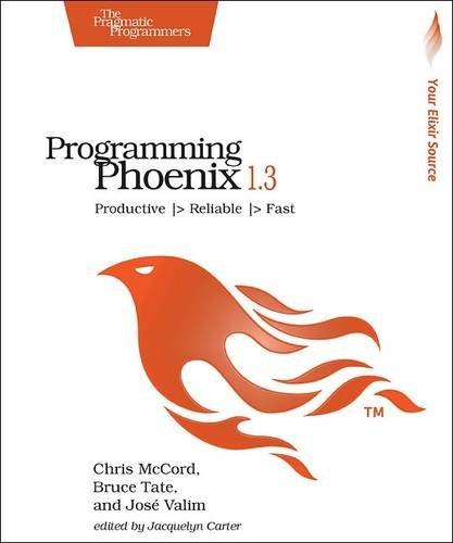 PDF] Download Programming Phoenix 1 3 By - Chris Mccord *Full Books
