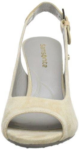 Samsonite  IRIS, sandales femme Beige - Beige (BEIGE)