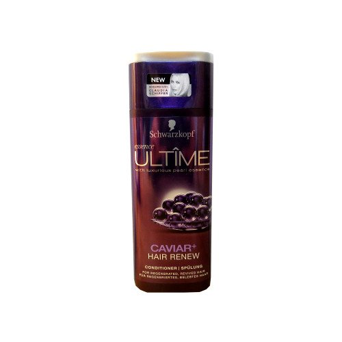 Schwarzkopf Essence Ultime Caviar Hair Renew Débit 3 Elastiques 250 ml