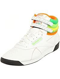 8a52004dc7cfdd Suchergebnis auf Amazon.de für  Reebok Freestyle Hi  Schuhe ...