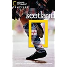 National Geographic Traveler: Scotland