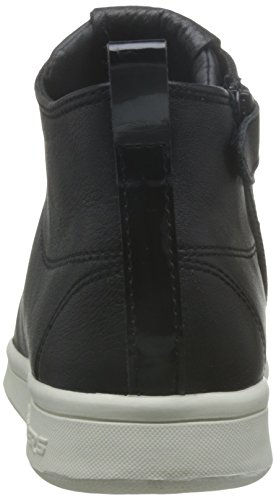 Nero 730 Cesti Femmes Skechers Bianco 1AqgCxw