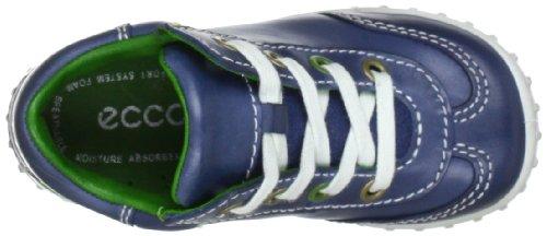 ECCO MIMIC 750191, Baby Jungen Lauflernschuhe Blau (Denim Blue/Denim Blue 51403)