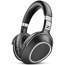 Sennheiser PXC550 - Auriculares de Diadema Cerrados con Cancelación de Ruido adaptativo, Bluetooth, Color