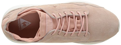 Le Coq Sportif Damen LCS R Flow W Sneakers Pink (Rose Cloud)