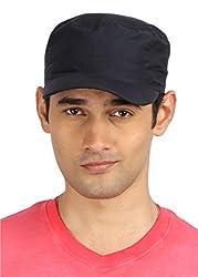 Campus Sutra Men's Cap ( CS_CP_M_PLN_BU _ Blue )