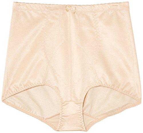 Panty Girdle (Naturana Damen Miederslip Panty Girdle, Beige, 100 (Herstellergröße: 5XL))