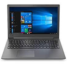 Laptop LENOVO IP 130 (81H700BLIN) I3-7020U(N)/4GB/1TB/WIN 10/NO OFFICE/INT/15.6 FHD AG/DVD/Black