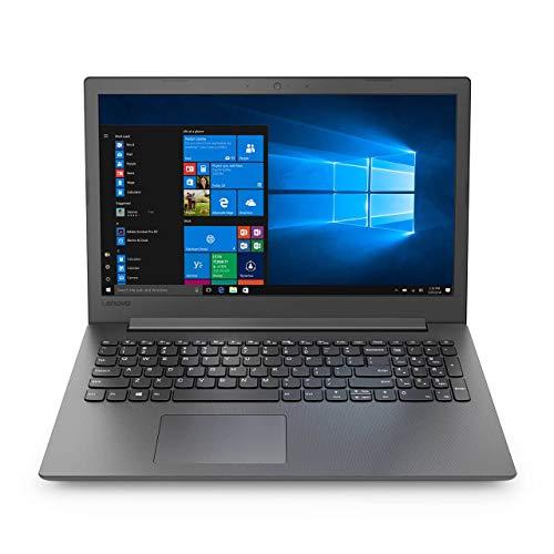 Laptop LENOVO IP 130 (81H700BLIN) I3-7020U(N)/4GB/1TB/WIN 10/NO OFFICE/INT/15.6 FHD AG/DVD/Black