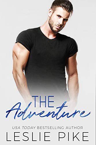 The Adventure (Love In Italy  Book 1) (English
