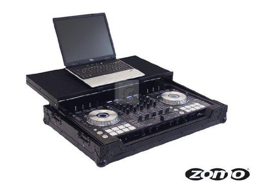 Zomo 0030102865 NSE Koffer für 1x Pioneer DDJ SX/Laptop