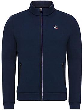 LE COQ SPORTIF STA FZ SWEAT NA1 M DRESS BLUES L