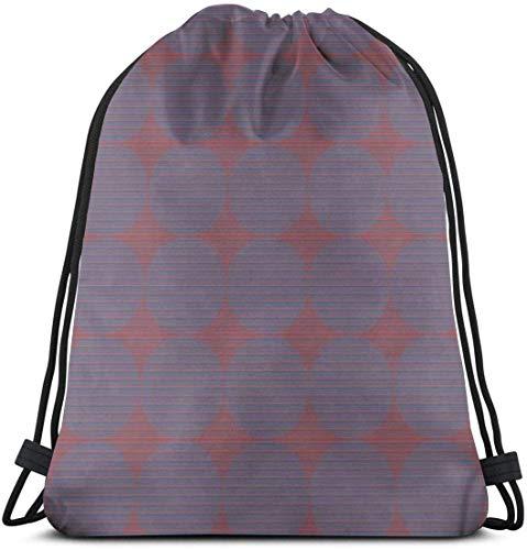 landianguangga Donut Diamond Special Rucksack Sack Tasche Sporttasche für Männer & Frauen 17 X 14 Zoll modische 1485 -