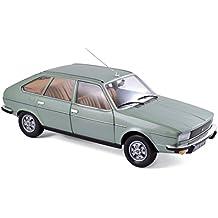 Norev Renault 30 TX - 1981 - Escala 1/18