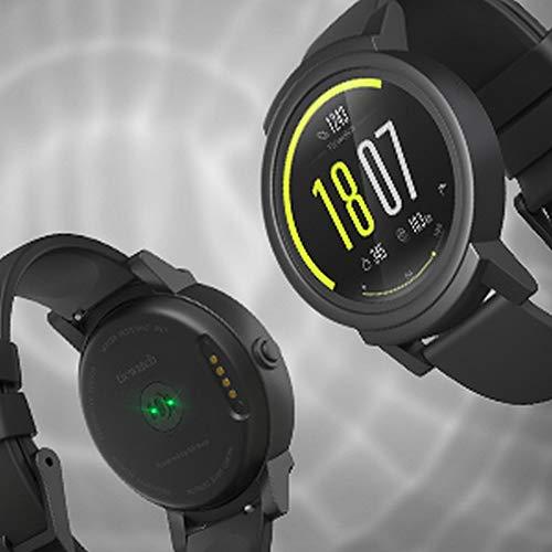 Zoom IMG-1 ticwatch e shadow smartwatch con