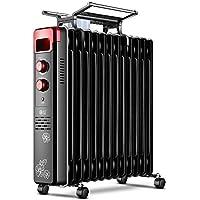 Warm air Calentadores Domésticos, Calentadores de Aceite Eléctricos, Calentadores de Bajo Consumo Que Ahorran
