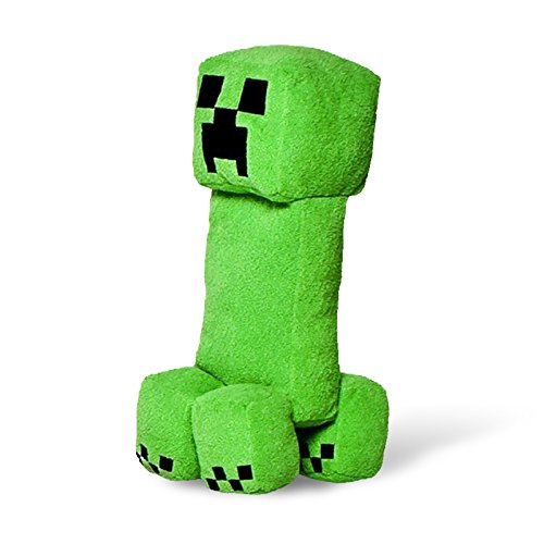 "Minecraft - Peluche Creeper, 12"" pollici"