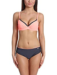Verano Damen Bikini Set Push Up Laura