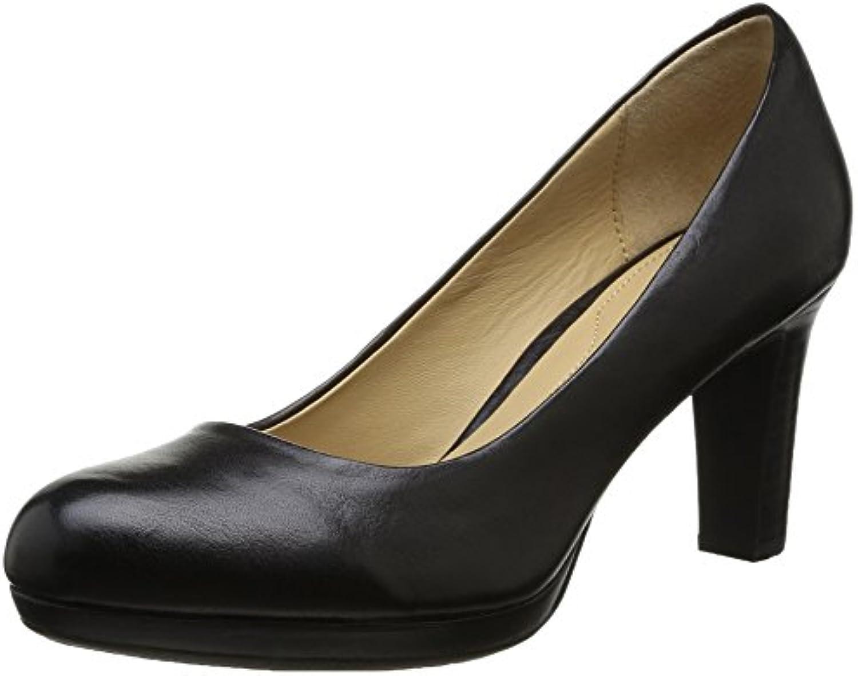 Geox D LANA C Damen Pumps 2018 Letztes Modell  Mode Schuhe Billig Online-Verkauf