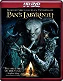 Pans Labyrinth [HD DVD] [2006] [US Import]
