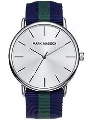 RELOJ MARK MADDOX HC3010-87 HOMBRE