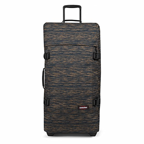 Eastpak - Tranverz L - Bagage à roulettes - Knit Beige - 121L