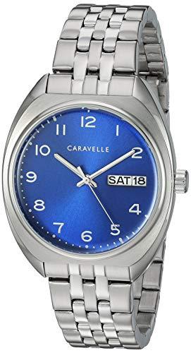 Caravelle by Bulova Dress Watch (Model: 43C120)