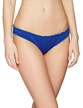 Women'secret Me Mexico Blue Bc, Slip Bikini Donna